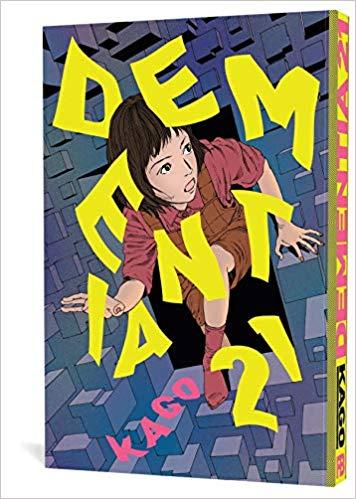 Dementia 21 cover