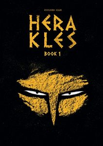 Herakles 1 Cover