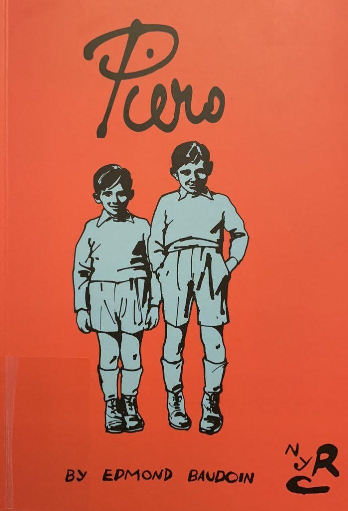 Piero cover