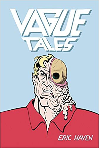 Vague Tales cover